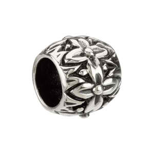 Kera™ Flower Bead (10.00 mm)