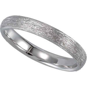 Stackable Fashion Ring (Sterling Silver)