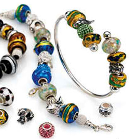 Kera™ Bead Collection
