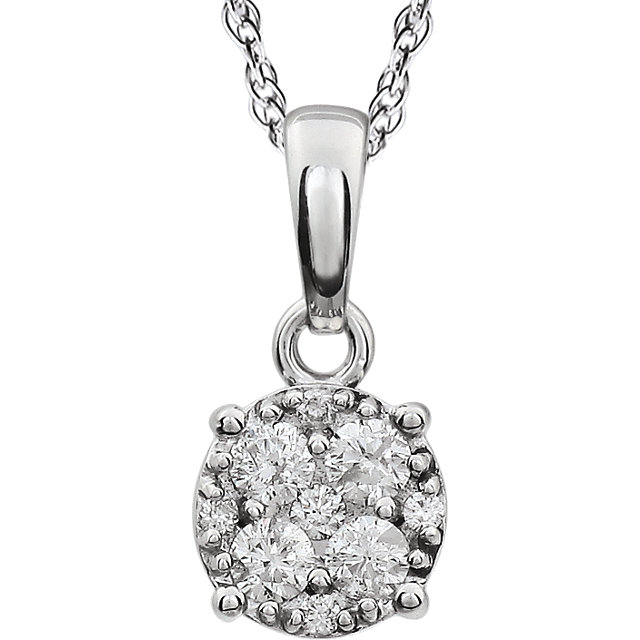 Diamond Gifts - Necklaces