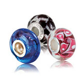 Kera™ Glass Beads