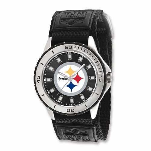 Mens NFL Pittsburgh Steelers Veteran Watch